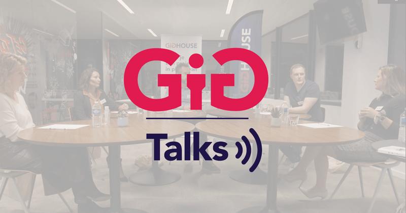 Gig Talks